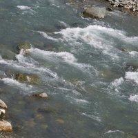 Горная река :: Вера Щукина