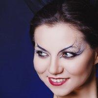Оксана :: Svetlana Shumilova