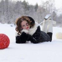 Зимняя сказка :: Елена Пчелкина