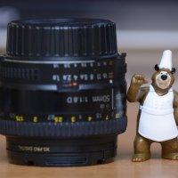 Nikon-Всегда вкусные снимки!)) :: Сергей Куликов
