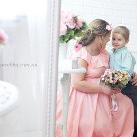 в ожидании сестрички :: Gannochka