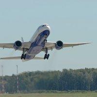 Боинг-777 :: Олег Савин