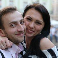 Романтические отношения-14. :: Руслан Грицунь