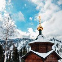 Лужба :: Pavel Rakhimberdiev