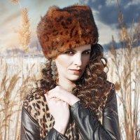 Зима :: Ольга Афонина