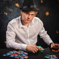 Poker-man :: Антон Егоров