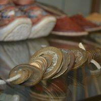 старинные китайские монеты :: ~Таня ~