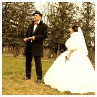 Свадьба :: Юлия Леонова
