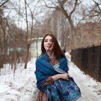 Весна :: Юлия Павлова