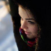 зима 2016 :: Ирина Dunaeva