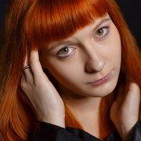 Полина :: Артём Кыштымов