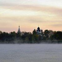 Донской пейзаж. :: владимир