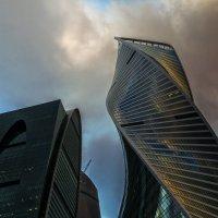 Москва Сити :: Виктория Владимировна
