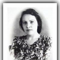 Мамочка... :: Людмила Богданова (Скачко)