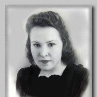 МАМА... :: Людмила Богданова (Скачко)