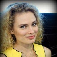 когда и глазки улыбаются :: Олег Лукьянов