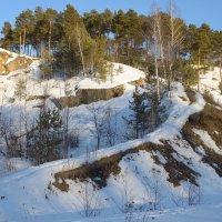 Уктусские горы, Екатеринбург. :: Mc!! .....