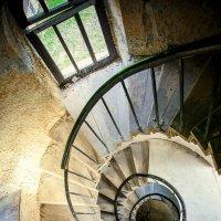 Полуразрушенный замок , Долина Нарзанов :: Кристина Беляева