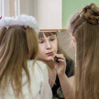 Детский сад :: Ринат Валиев