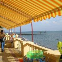 Пляж Солнечный :: Булаткина Светлана