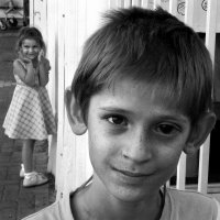 Старший брат :: Lilia Goyzman
