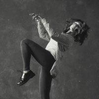 Dynamic mime :: Таня Тэффи