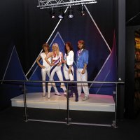 ABBA :: Gennady Legostaev
