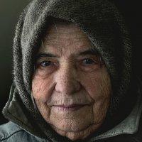 Портрет матери. :: Аnatoly Polyakov