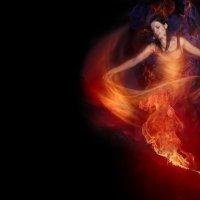 Волшебная лампа фотографа :: Юрий Трофимов