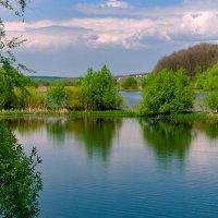 Весна :: Александр Лихачёв