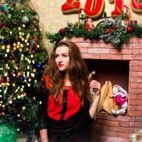 Новый год :: Ася Харченко
