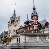 Замок Пелеш :: Валерий Штеба