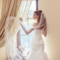 Невеста у окна :: Татьяна