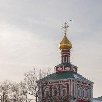 Успенская церковь :: Константин Фролов
