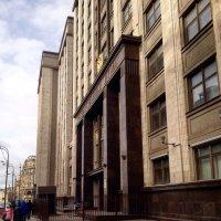 Здание :: Екатерина Василькова