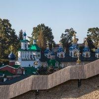 Свято-Успенский Псково-Печерский монастырь :: Алексей Шаповалов Стерх