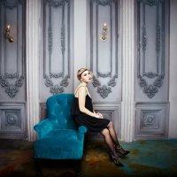 Jazz :: Таня Тэффи