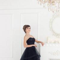 Пиковая дама......... :: Елена Лабанова