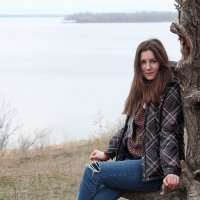 На высоком берегу на крутом :: Dr. Olver  ( ОлегЪ )
