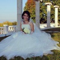 Невеста :: Анна
