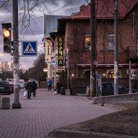 Корчма :: Андрей Илларионов