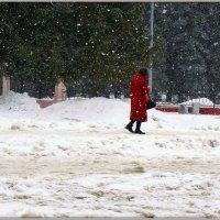 Последние зимы угрозы :: Андрей Заломленков