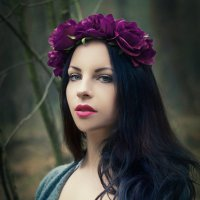 FlowerGirl :: Evgenij Jagodin