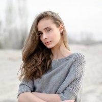 Танюша :: Катерина Рогачева