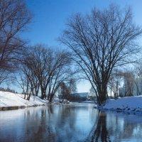 Cold river :: Никола Н