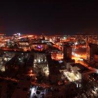 Пермь :: Иван Верхотурцев