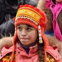 Портрет юной участницы :: Oxana Krepchuk