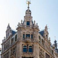 Архитектура Антверпена :: Witalij Loewin
