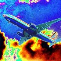 Боинг 737 . Ушедшим под Ростовом... :: Alexey YakovLev