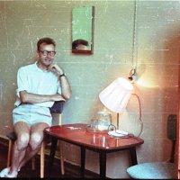 Я в 1966 г. (г.Сочи) :: imants_leopolds žīgurs
